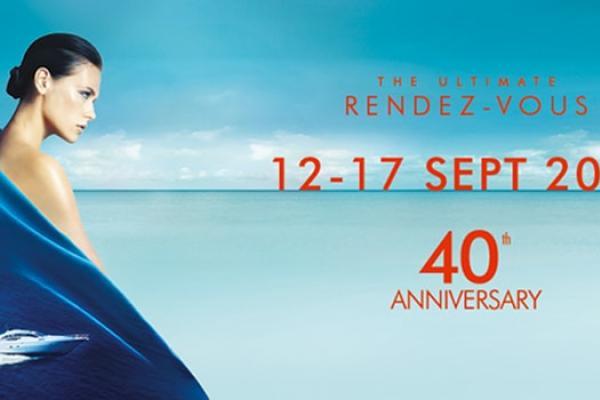 Yachting Festival 2017 à Cannes : fêtez le 40 ème anniversaire du salon