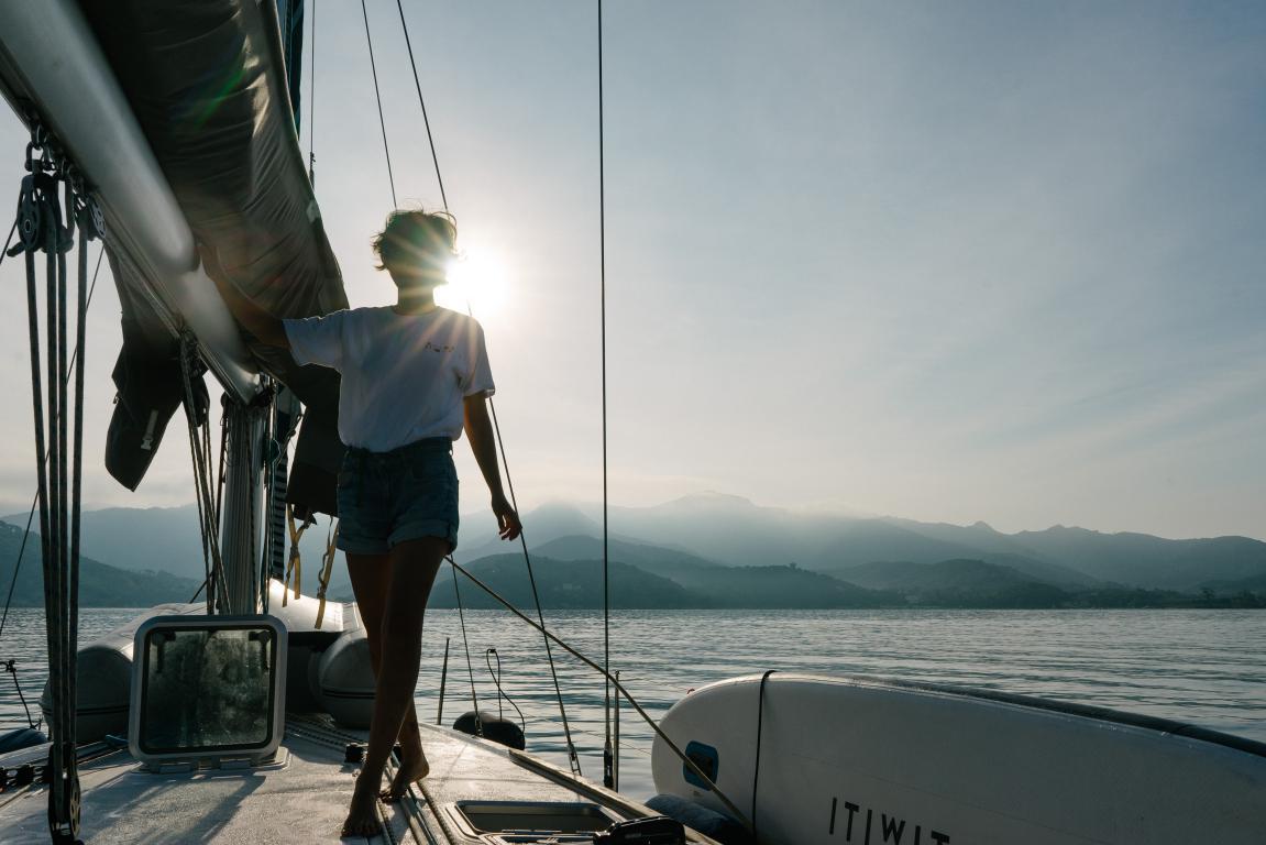 Contrat entretien annuel bateau - Mandelieu La Napoule - 83