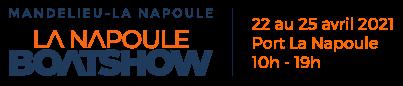 La Napoule Boat Show - Mandelieu-la-Napoule - 22 au 25 avril 2021 - Deckside